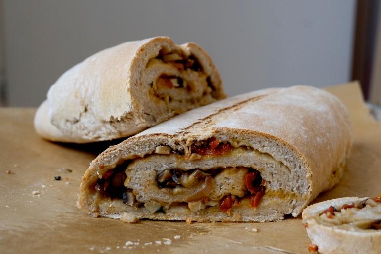 Bread Roll 3